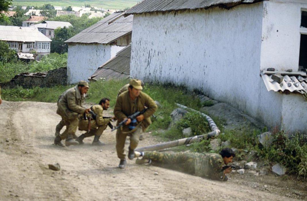 Объявлен конкурс на лучший киносценарий по Карабахскому конфликту